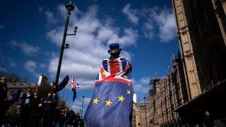 Bruxelles prête pour un no deal