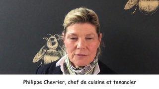 """Le """"croque-madame"""" de Verena Lüthi"""