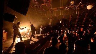 La Chaux-de-Fonds: quatre groupes locaux choisis à Bikini Test pour le Rock Altitude