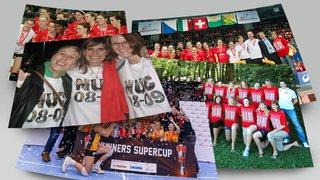 Le NUC fête ses dix ans dans l'élite du volley suisse