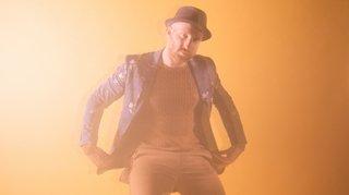 Le chanteur neuchâtelois Lionel Nemeth se lance en solo avec «Dean Alamo»