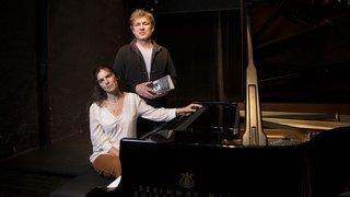 Neuchâtel: la pianiste Alice Di Piazza et le comédien Michel Voïta rendent hommage à Brahms