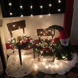 Marché de Noël des artisans au coeur de la ville