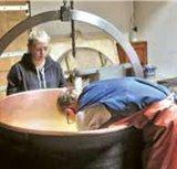 Visit d'une Fromagerie d'Alpage