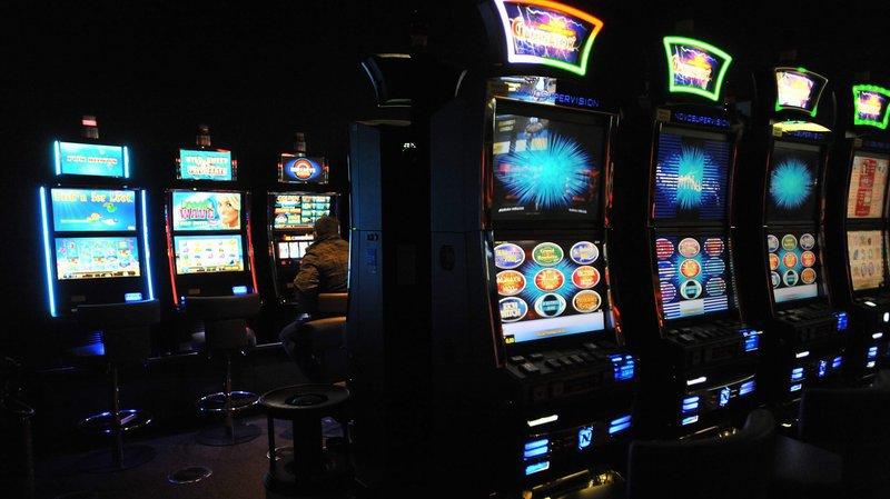 La mise en ligne du site web du Casino de Neuchâtel a pris du retard.