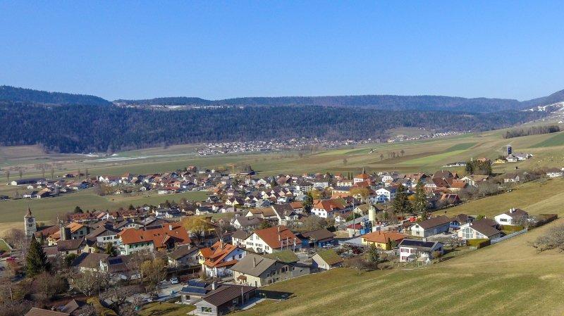 Zone réservée: l'inquiétude monte à Val-de-Ruz