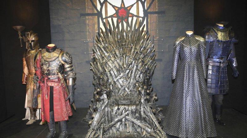 On saura dans un peu plus d'un mois qui pourra s'asseoir sur le trône de fer.