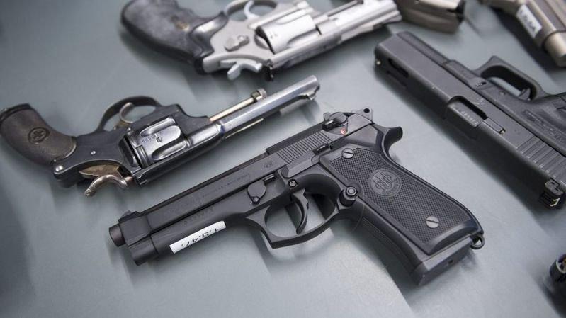 Armes: la révision de la loi est-elle judicieuse?