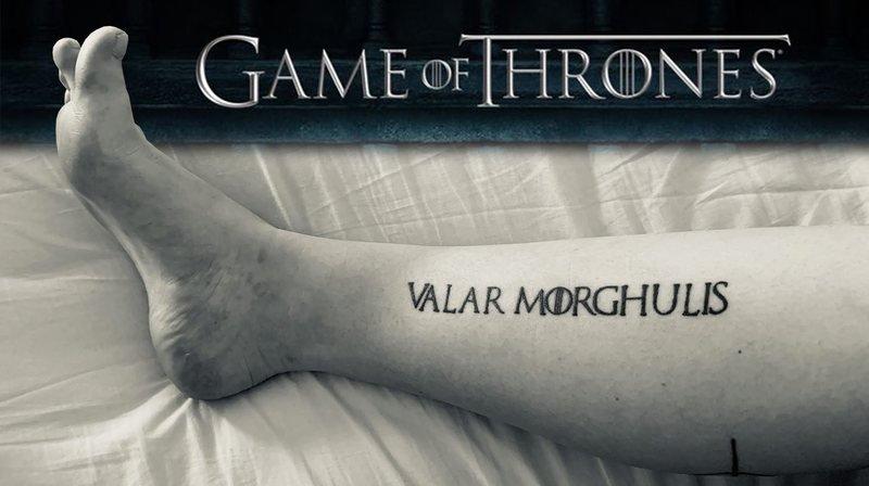 Les témoignages de trois Neuchâteloises qui vibrent pour «Game of Thrones»