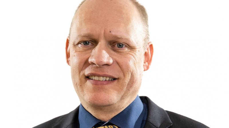 Nouveau directeur de l'Ecole des arts et métiers du CPLN