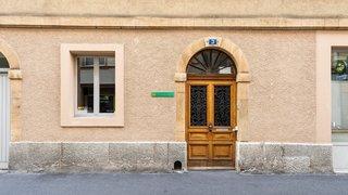Le chef de service suspendu à la Ville de Neuchâtel devra partir
