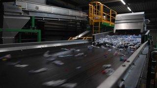 Glaris: une nouvelle méthode de recyclage des bouteilles en PET