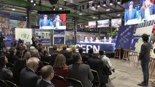 Le CERN présente le visage de son «Portail de la science»