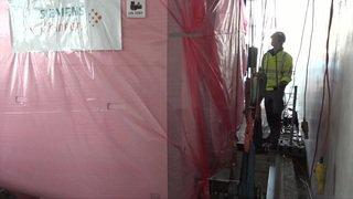 De nouveaux IRM arrivent à Berne