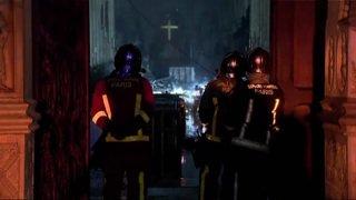 Notre-Dame: voici à quoi ressemble la cathédrale après l'enfer