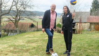 «Rendez-vous»: rencontre entre entraîneurs avec Laura Girolami et Bernard Challandes
