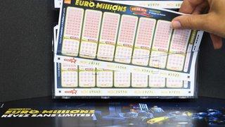 Euro Millions: gain record de 183,9 millions de francs en Argovie en octobre