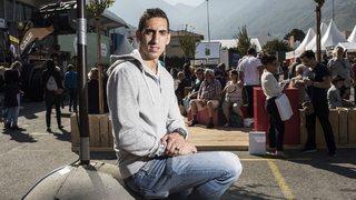 «Mon Grand Prix de Rome a commencé en France»: la chronique de Sébastien Buemi