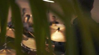 Max Jendly big band à Neuchâtel