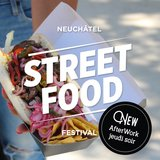 Neuchâtel Street Food Festival
