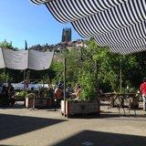 Le Port de Fribourg