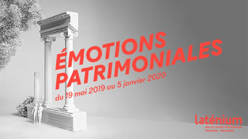 «Émotions patrimoniales» et Nuit des musées