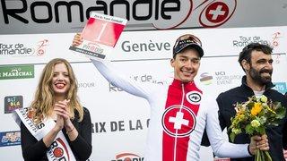 Une bonne publicité pour le cyclisme suisse