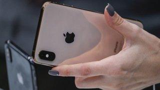 Smartphones: Apple mentirait sur l'autonomie des iPhone, selon une association britannique