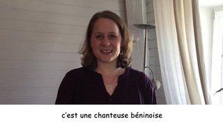 """Le """"croque-madame"""" d'Anne Roulet"""