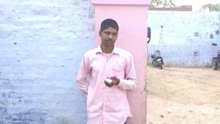 Elections en Inde: un Indien se coupe un doigt après avoir voté pour le mauvais parti