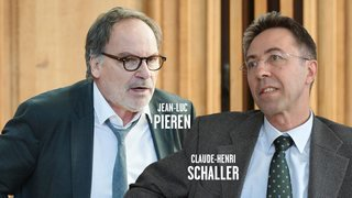 Val-de-Ruz: Schaller est prévenu d'abus d'autorité à l'égard de Pieren