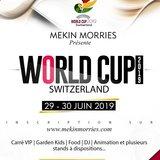 World Cup 2019 by Mekin Morries