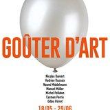 """Exposition collective """"Goûter d'art"""""""