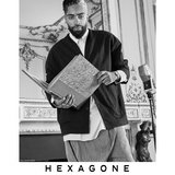 """""""Hexagone"""" le nouveau spectacle de Fary"""