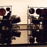 Les percussions de Strasbourg