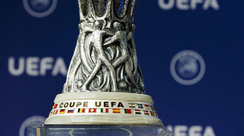 """Avec le nouveau """"projet"""" de l'UEFA, l'Europa League pourrait passer à 32 équipes au lieu de 42. Parmi elles, 20 se qualifieraient par un championnat national. (Illustration)"""