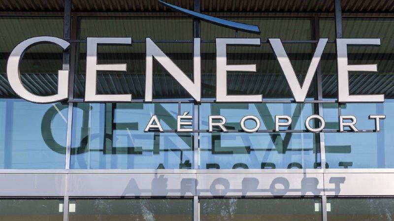 Soupçon de corruption à l'aéroport de Genève: la détention des prévenus prolongée de deux mois