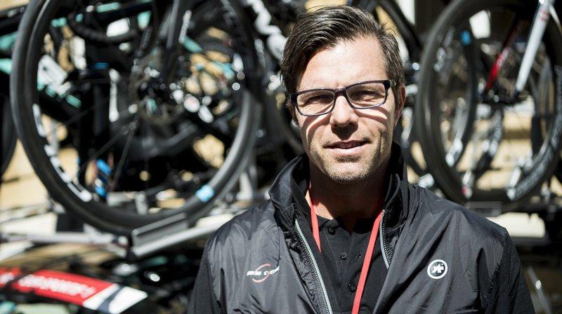Danilo Hondo, l'entraîneur national des routiers suisses, a été renvoyé avec effet immédiat suite à ses révélations de dopage.
