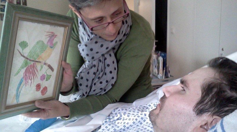 Affaire Vincent Lambert: les traitements ont repris