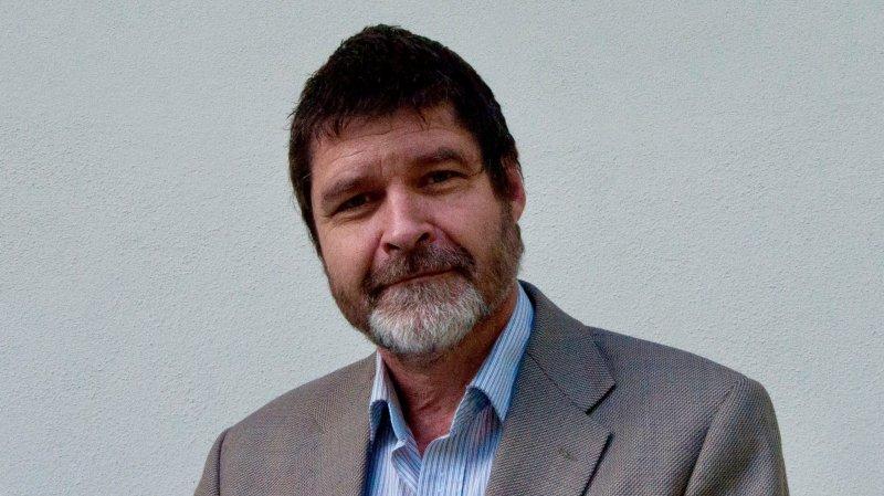 Marc Bouvier, est le nouveau directeur d'Emmaüs-La Chaux-de-Fonds.