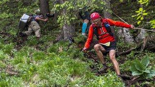 Succès et reconnaissance pour le Swiss Canyon Trail