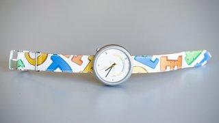 Eclairage: «Gagnez du temps, portez une montre»