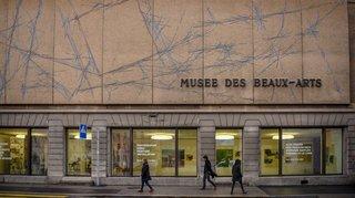 Déjà 2800 signatures pour soutenir le Musée des beaux-arts du Locle
