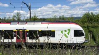 Transports publics: la propreté s'améliore dans les trains et les bus régionaux