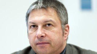 Démission de l'ancien ministre Philippe Receveur du PDC Jura