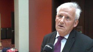 Les commissions de gestion ne se prononcent pas sur l'élection du procureur général
