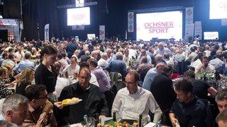 Neuchâtel: dans les coulisses du traiteur du Lunch