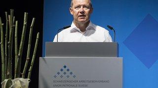 AVS: l'Union patronale suisse veut relever progressivement l'âge de la retraite