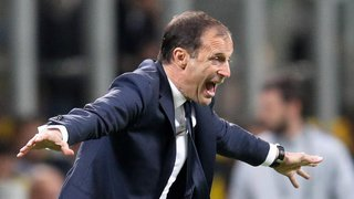 Football: Allegri ne sera plus l'entraîneur de la Juventus la saison prochaine