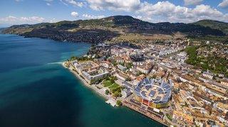 Tourisme: Vevey parmi les dix destinations d'Europe à ne pas manquer en 2019